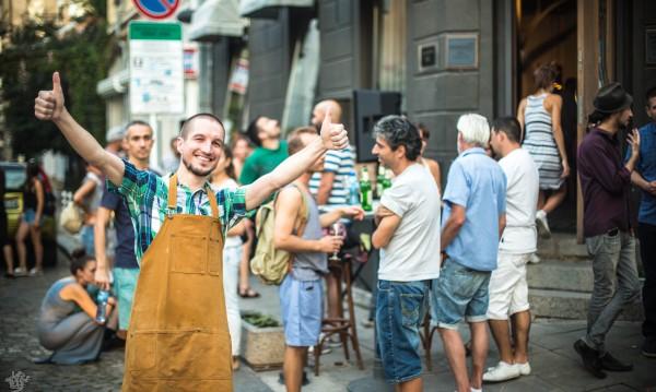 Фестът квАРТал ще затваря улици в София