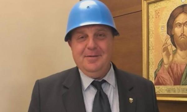 Каракачанов за оставката и каската, ВМРО без претенции за постове