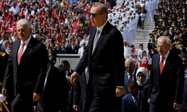 В Турция: Имаме здрава икономика, устоява на атаките на САЩ