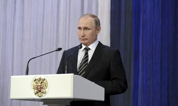 Путин в телеграма до Ким Чен-ун: Верни приятели!