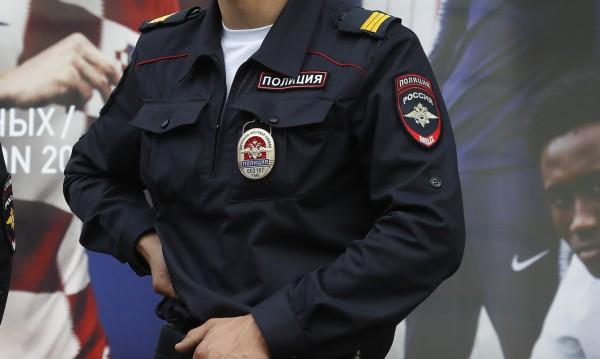 Ядосан шофьор се вряза сред пешеходци в Москва