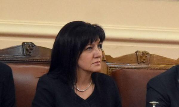 Нанков, Радев, Московски - успешни министри, но...
