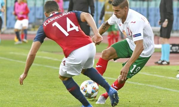 България с трудна, но сладка победа над Норвегия