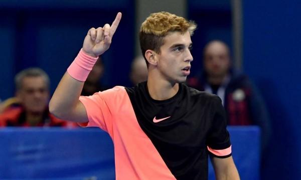 BG триумф на US Open! Адриан Андреев с титла