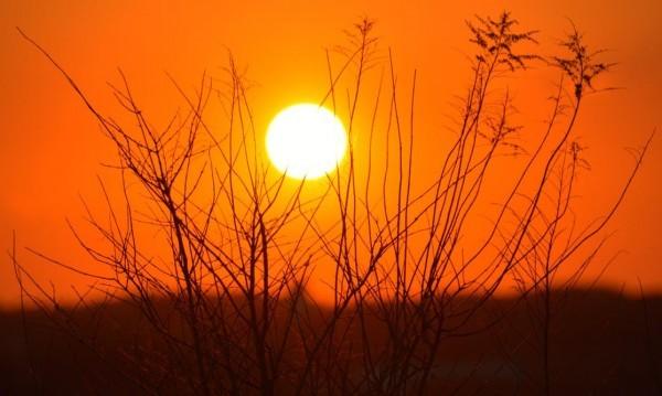 Вторникът остава слънчев, градусите до 28