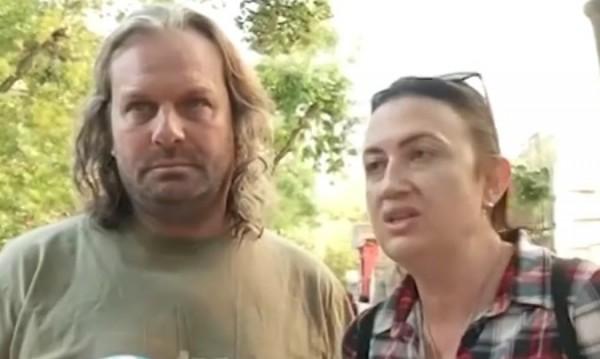 Инцидентът в Пловдив: Жената бита, проверяват полицията