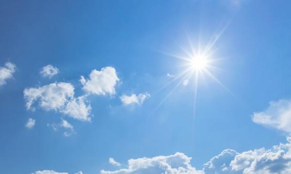 Слънчев и топъл вторник! Температурите – 24° - 29°