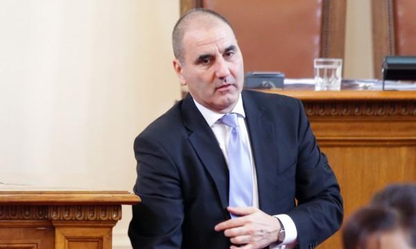 Цветанов убеден: Новите министри-професионалисти!