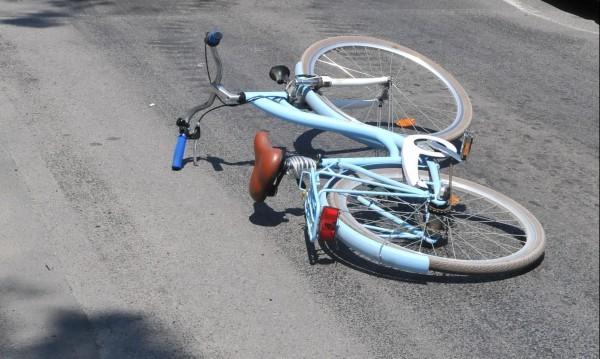 Шофьор блъсна и уби велосипедист във Варна