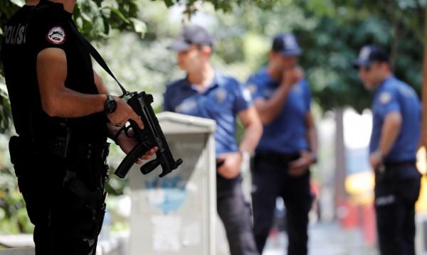 Хванаха петима гюленисти в Одрин на път за Гърция