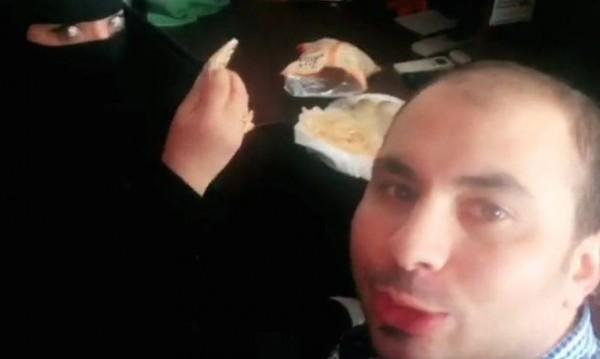 Реалността в Близкия Изток: Закусваш с жена – влизаш в затвора!