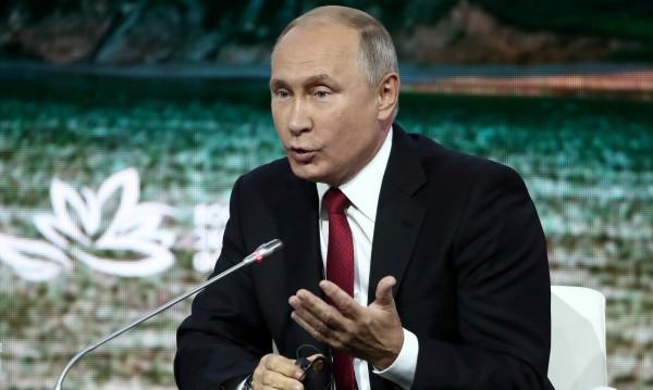 """Путин за """"отровителите"""" на Скрипал: Намерихме ги!"""