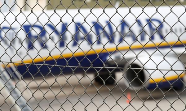 Поредната стачка в Ryanair: Отмениха 150 полета