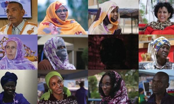 Съдбата на жените в Мавритания: Насилени и в затвора за изневяра!