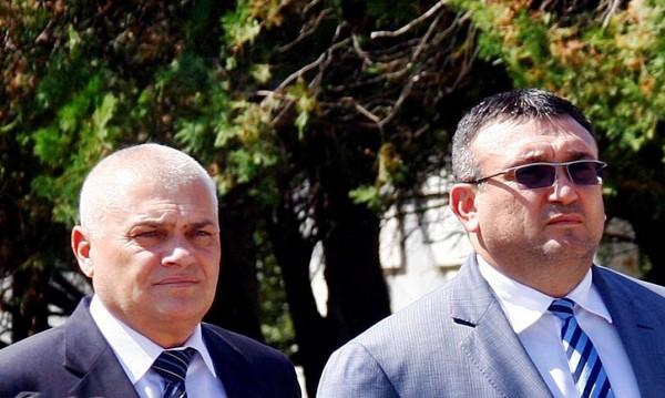 МС предлага на президента да освободи главсека на МВР