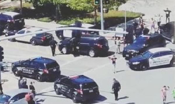 Масова престрелка в Калифорния – шест жертви за минути!