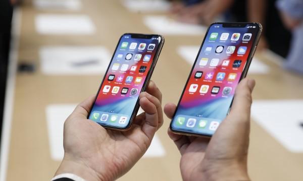 Apple представи най-големия и скъп iPhone