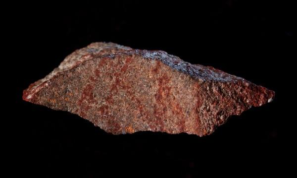 Най-старата известна рисунка е на 73 000 години