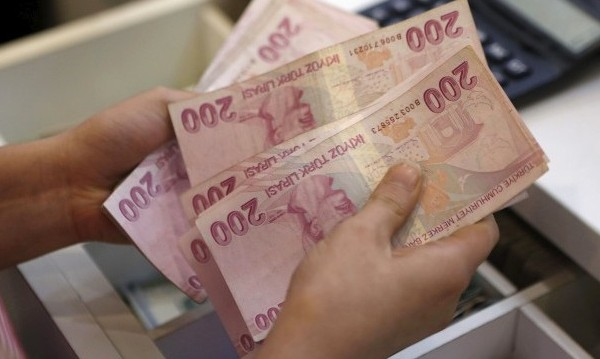24% лихва – Турската централна банка подкрепя лирата
