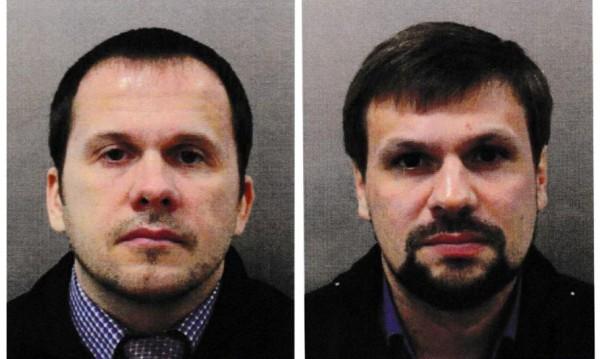 """""""Отровители"""" на Скрипал? Не – туристите Петров и Боширов!"""