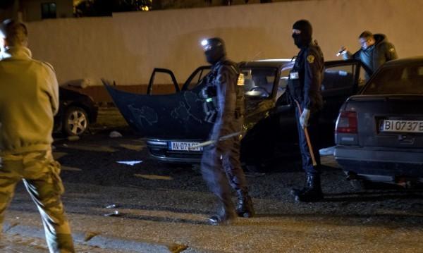 """Франция: Шофьор крещи """"Аллах Акбар"""", рани двама в бар"""