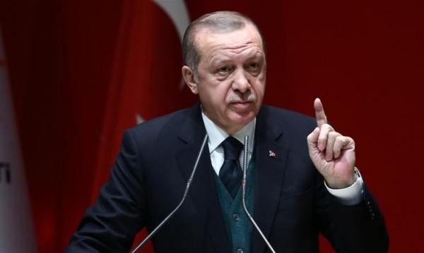 """Ердоган съзря """"долна"""" икономическа атака vs. Турция"""