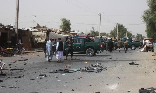 Конфликтът в Афганистан – най-кървавият в света?