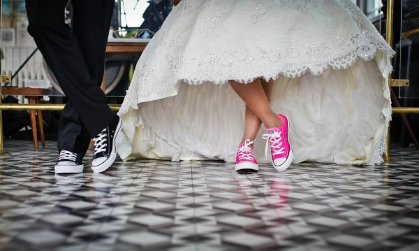 Булката в бяло... Кои зодии не си падат по брака?