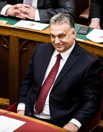 В ЕНП се изчерпва търпението към действията на Орбан