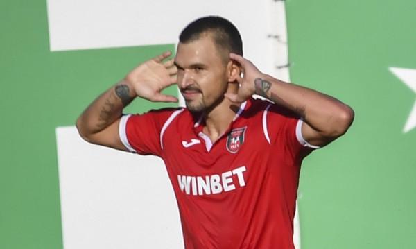 Първа лига трепне! Божинов се завърна с гол