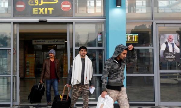 Само за година: 500 афганистанци депортирани от Европа