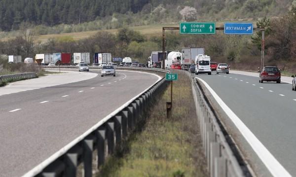 Инвентаризират 20 000 км републикански пътища