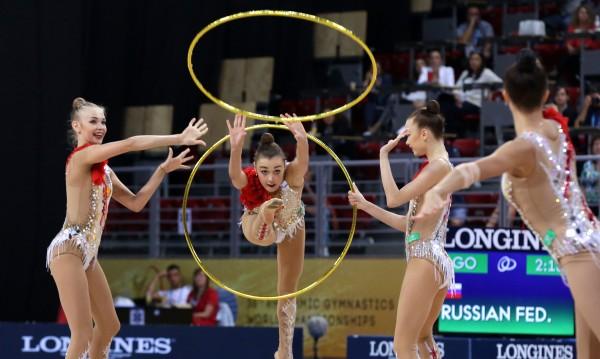 Руските гимнастички недоволни: Не ни приеха топло в България!