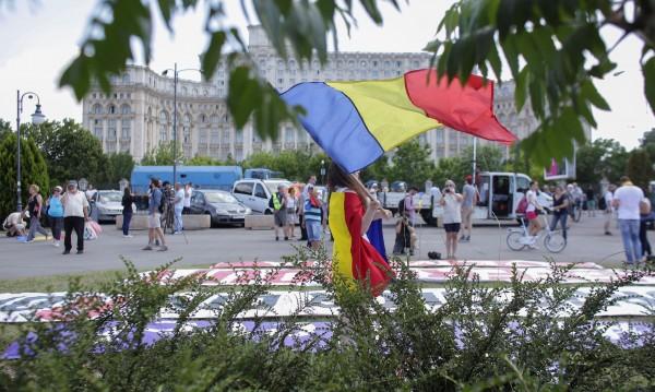Референдум в Румъния: Определението за семейство е...