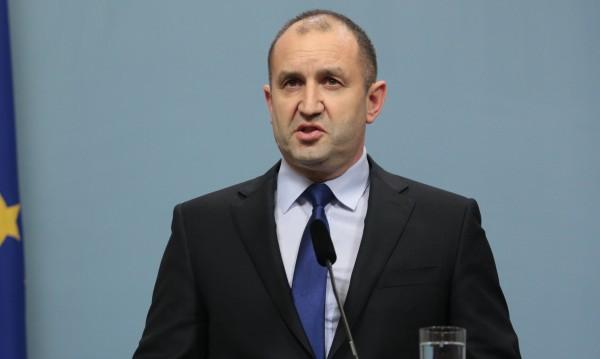 Радев отказа среща: Съветът на коалицията не е законов орган!