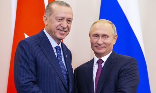 Русия обеща на Турция – офанзива в Идлиб няма да има