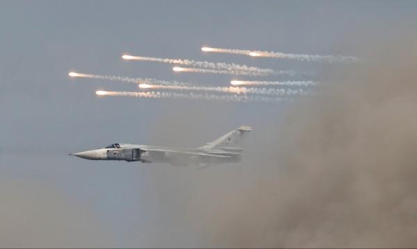 Откриха загинали и отломки от сваления руски Ил-20