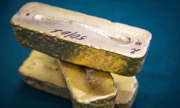 Честност или $100 000? Германец върна златни кюлчета
