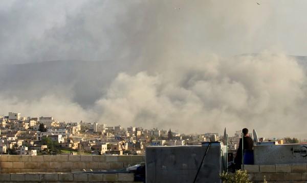 Настъпление срещу Идлиб ще има – идният ноември