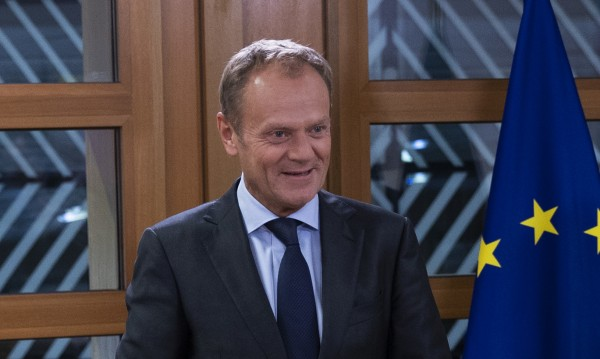 Туск се скара на лидерите в ЕС: Не си играйте с миграцията!