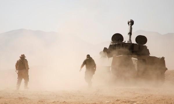 Лидерът на Хизбула: Ще останем в Сирия, докато трябва!