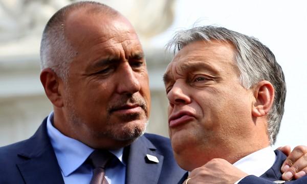 Борисов не хареса постановката: Унгарска драма, поставена в България
