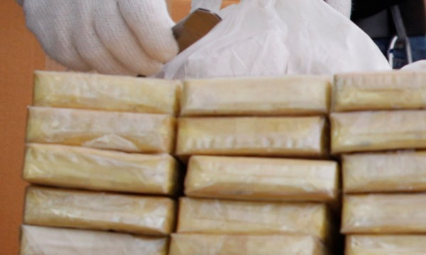 Акция срещу дрогата: Задържаха 65-годишен дилър