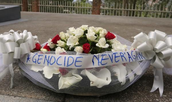 В Руанда откриха масови гробове с 5400 жертви на геноцида
