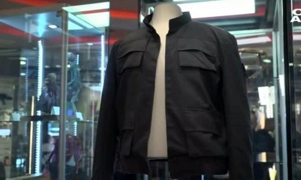 Изненада! Не се намери купувач за якето на Хан Соло