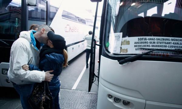 Почти 2 млн. българи напуснали България за последните 30 г.