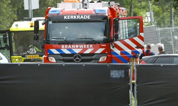 Четири жертви на пожар в холандския град Папендрехт