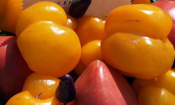 Eсента дойде! Цената на плодове и зеленчуци тръгва нагоре