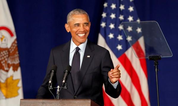 И пак мемоари, пак от Белия дом, но сега за Обама