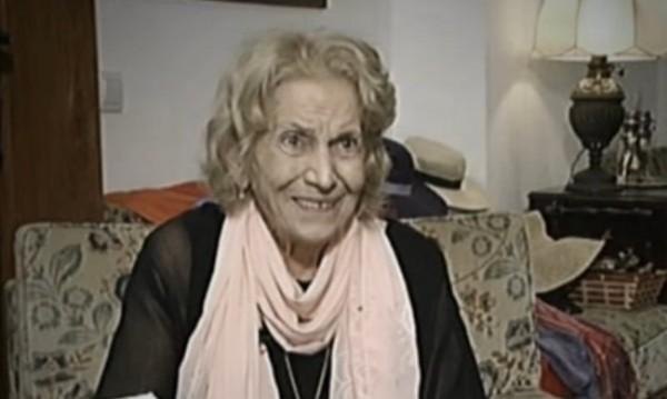Почина сестрата на Стефан Данаилов - Росица